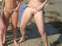 liberated young nymphomaniac fully exposed at malta nude beaches