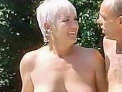Nudists needs sex on beach